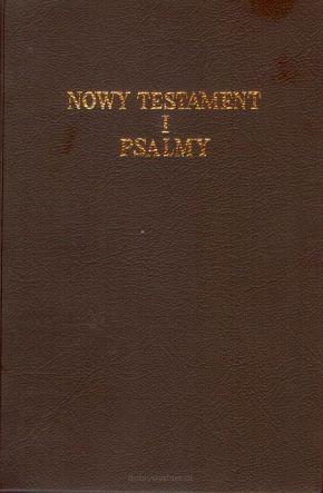 Pismo Święte - poznanie JEZUSA