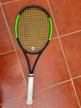 Raquete Wilson blade 98 18x20 CV 304g, v6