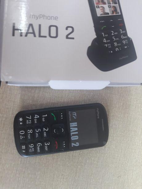 Sprzedam Nowy nieużywany MYPHONE halo 2 gwarancja