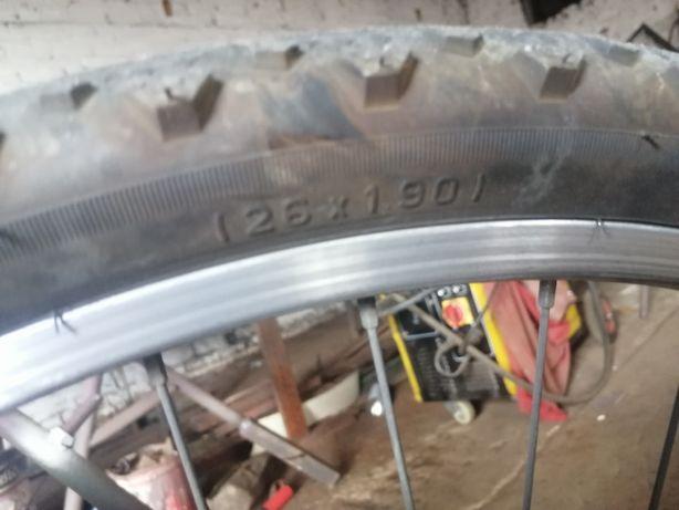 Rower Grand 200 procent sprawny