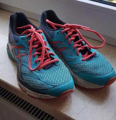 buty Asics używane rozmiar 38