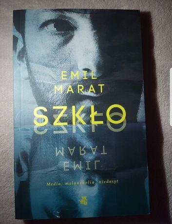 """""""Szkło"""" Emil Marat"""