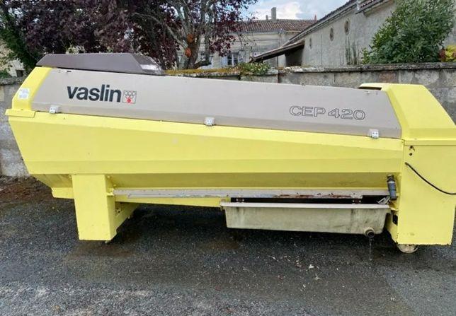 Prensa Vaslin Cep420