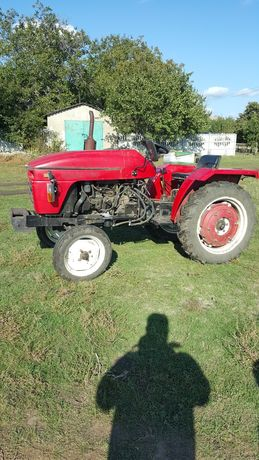Трактор JINMA 180