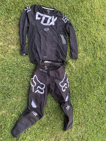 Fato motocross / enduro Fox 360