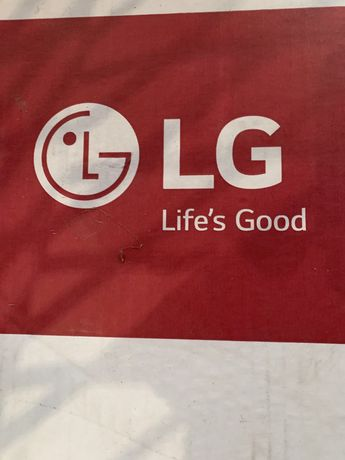 Телевізор LG-32
