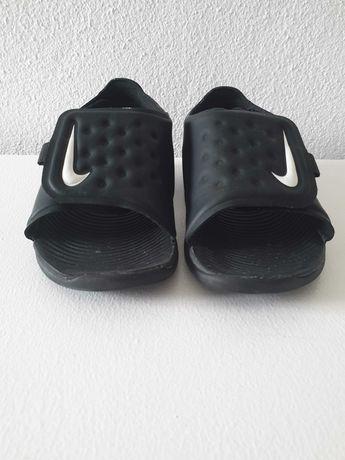 Sandalias Nike criança