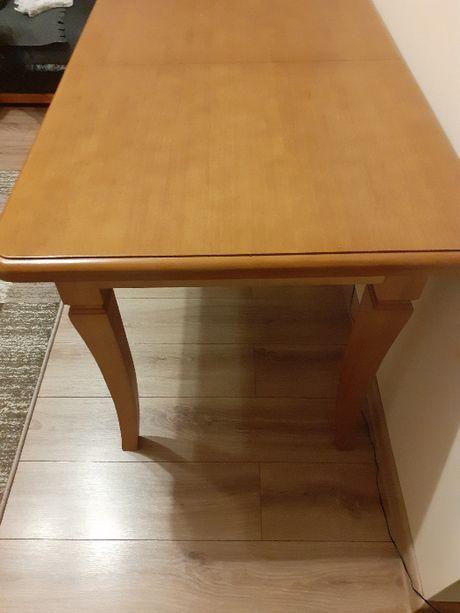Stół +6 krzeseł Meble WIśnik