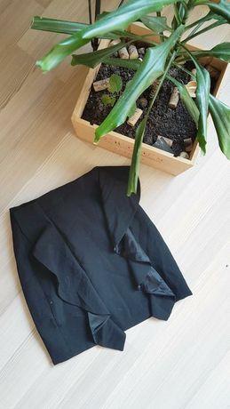 Шерстяная итальянская мини юбка Givenchy оригинал
