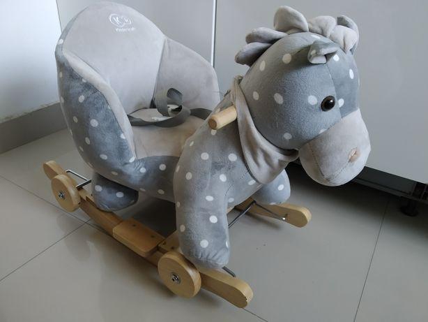 Bujaczek jeździk konik KinderKraft