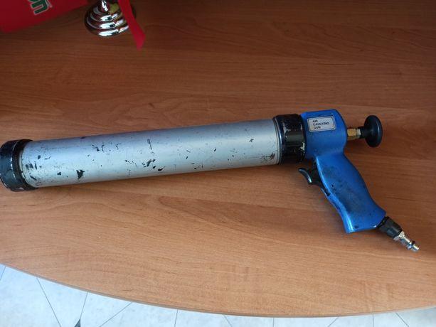 Пистолет для герметика пневматический