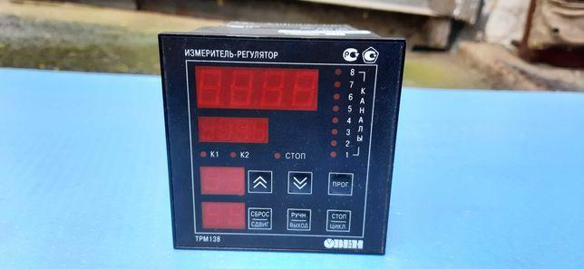 Измеритель регулятор ТРМ 138, ТРМ 201, ртэ 4.1 ,мак 62/30, рти 13