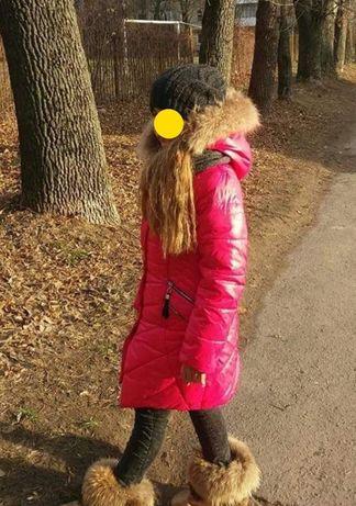 Зимняя куртка пуховик парка пальто жилетка ZARA NEXT GAP HM FF MS TU