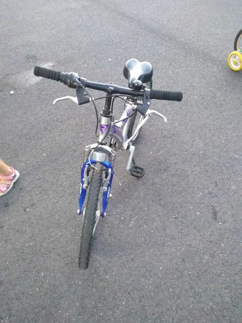Sprzedam Rower 20 cal