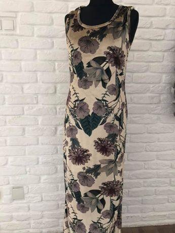 TWINSET sukienka maxi
