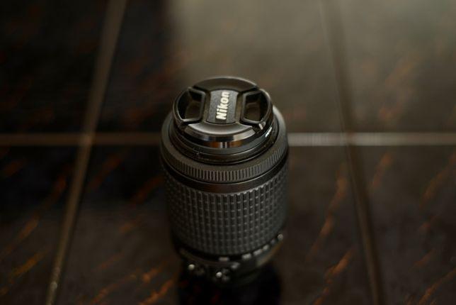 Obiektyw Nikon Nikkor AF-S DX 55-200 mm f/4-5.6G IF-ED VR