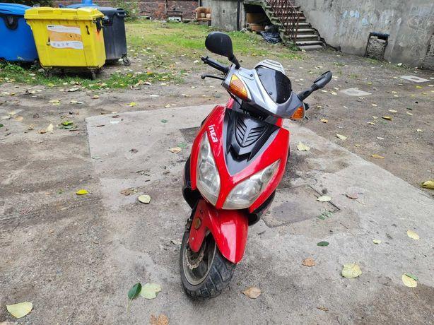 Inca Skuter motorower 50