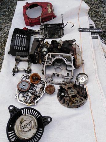 Silnik honda GXH50 części