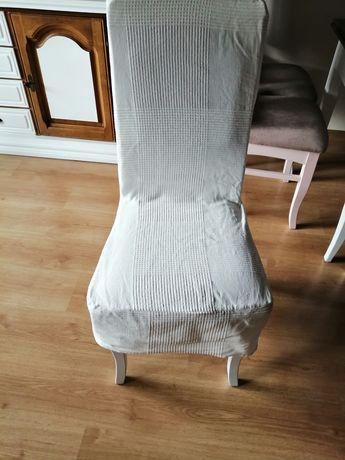 Nakrycia na krzesła