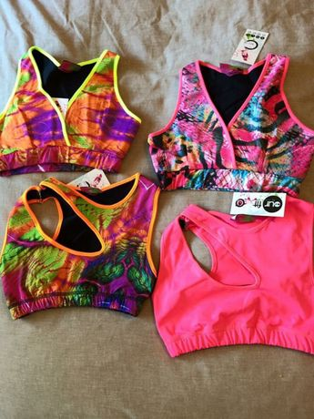 Roupa Fitness Our Fit