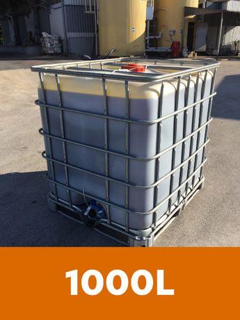Olej sojowy - 1000l - mazuer / luz - DOSTAWA
