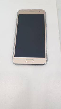 Самсунг Galaxy J5 duos 16Gb (J500H) Gold,1200