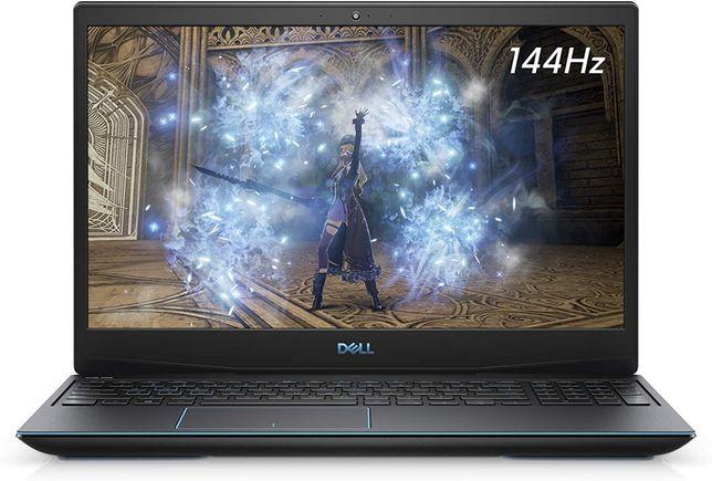 Dell Gaming G3 120Hz, i5 10300H, 8GB, GTX 1650 Ti 4Gb, SSD 512 Gb, W10