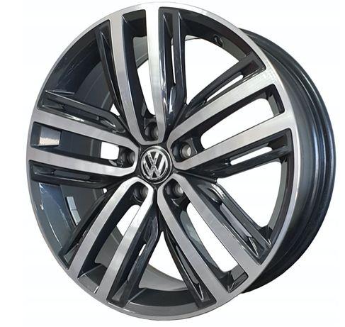 "NOWE Oryginalne Felgi VW 19"" Passat Golf Scirocco T-Roc Tiguan"
