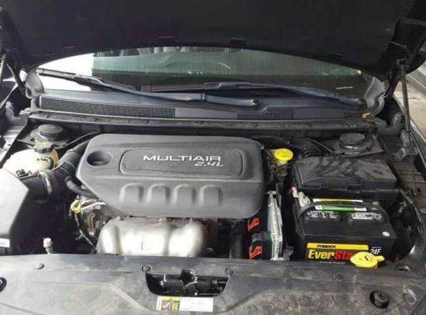 Двигун 2.4 на Chrysler 200 2015 року