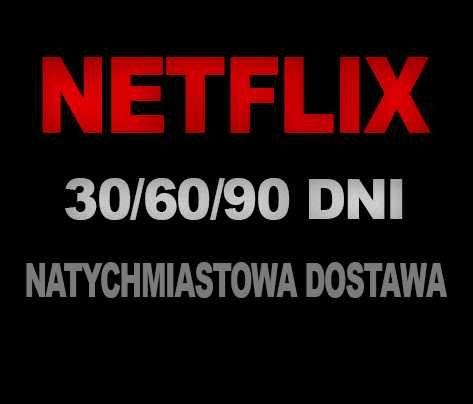 NETFLIKS4K • działa na SmartTV/iPhone/pc • *Najlepsza Jakość*•