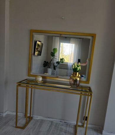 Toaletka Lustro ZESTAW