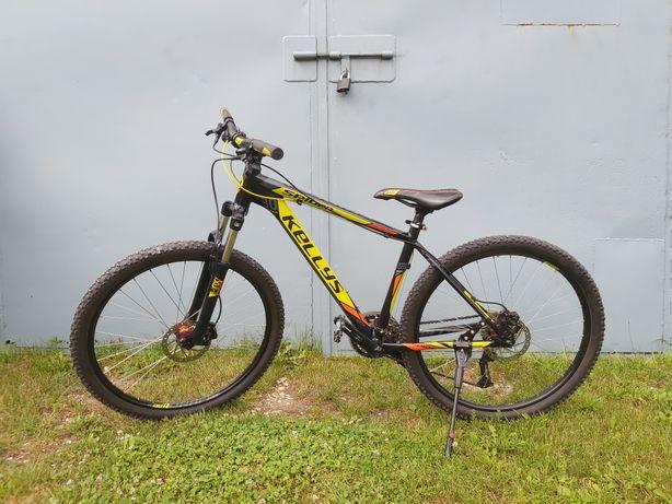 Rower kellys spider 30 27,5 (mtb,downhill,enduro,dh,freeride,fr,dirt)