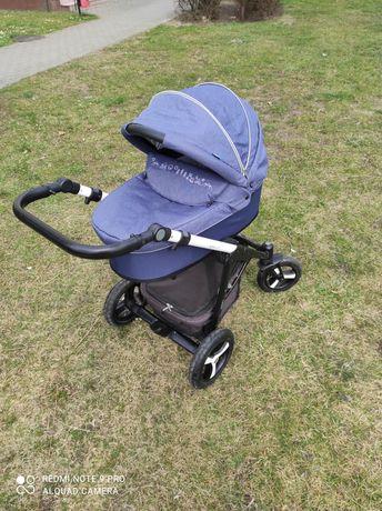 Wózek Baby Design Husky 3w1  2017r.