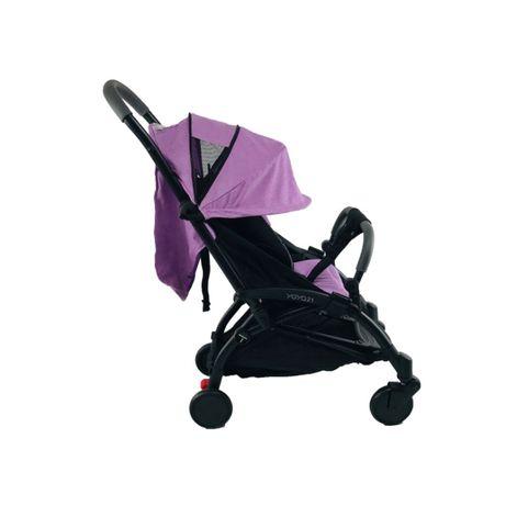 Yoya 175A+2021,йойа,детская,прогулочная,коляска,йо йа,фиолет,новинка