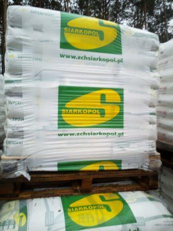 Superfosfat prosty w workach, superfosfat prosty, saletra, saletrzak,