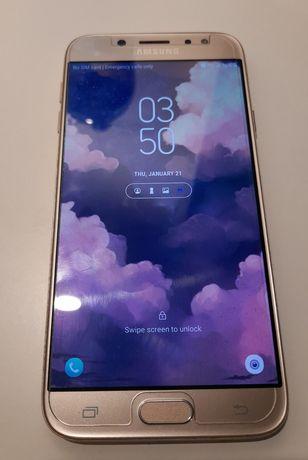 Samsung Galaxy J7 2017 etui i szkło