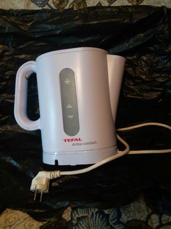 Продам эл. чайник автоматический  1,7 л.