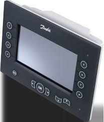 Danfoss сенсорный цветной жк монитор Machine Display DP620LX к спец.те