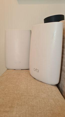Orbi Netgear Mesh (router + satellite)