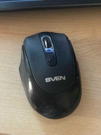 беспроводная мышь SVEN RX-315 Wireless Bluetooth