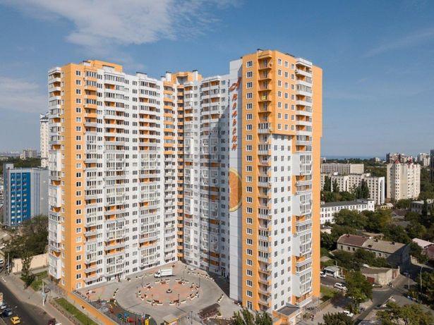 ЖК Апельсин. 3 ком квартира + паркоместо. Дом сдан!