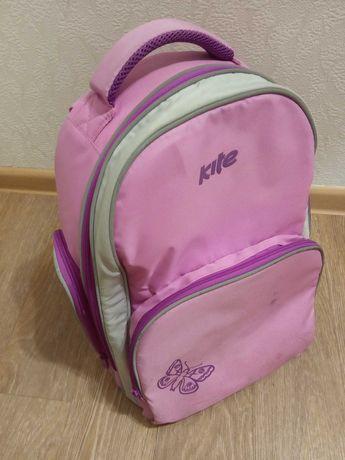 Рюкзак школьный Kite 36х19х29 см 16 л для девочек