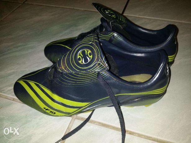 Adidas +F10 Korki 39