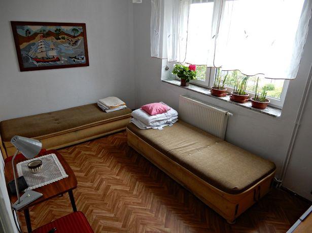 Tanie pokoje pokój Noclegi Chojnice Centrum Szpital житло