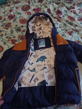 Пуховик(куртка) для подростка - мальчика