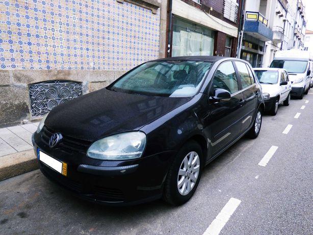 VW GOLF V 1.9tdi  42euros de iuc  5lugares