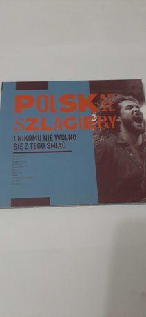 Polskie szlagiery I nikomu nie wolno sie z tego śmiać CD