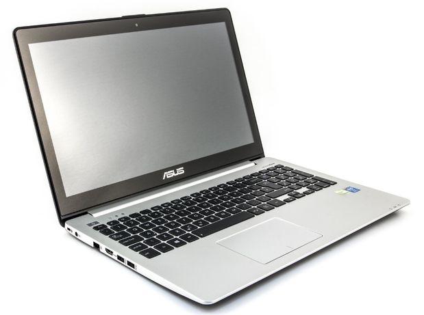 Продам новый ультрабук ASUS VivoBook S550CA с сенсорным дисплеем