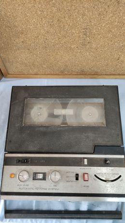 Rádio de Bobines