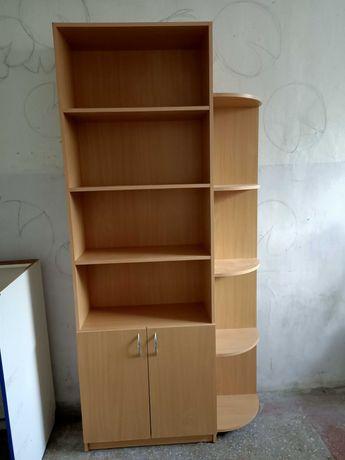 Шкаф витрина для книг, бумаг и прочего